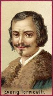 a biography and the contributions of evangelista torricelli an italian mathematician and physicist Evangelista torricelli (october 15, 1608 - october 25, 1647) was an italian physicist and mathematician, best known for his invention of the barometer biography torricelli was born in faenza, then part of the papal states.